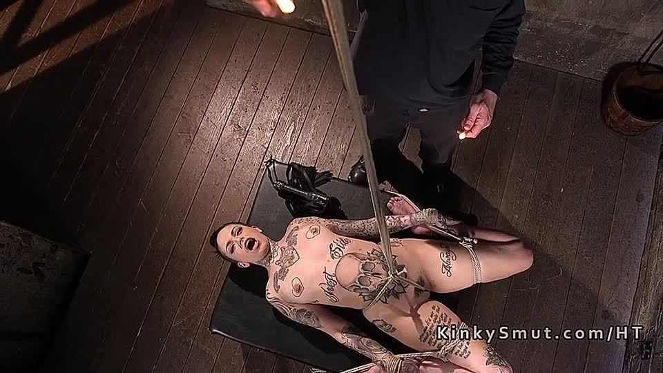 Kostenlose BBW-schwarze Sexvideos